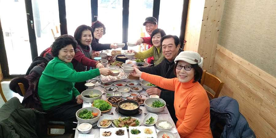 마이산탑사근처식당