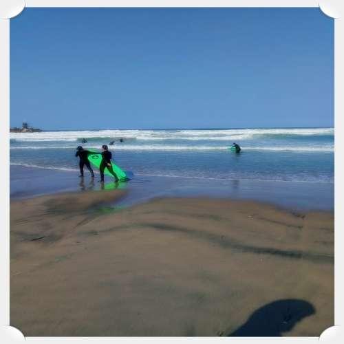 나도 서핑하고 싶다